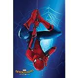 SPIDERMAN スパイダーマン - Homecoming (Hang) / ポスター 【公式/オフィシャル】