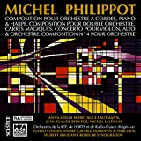 Philippot: Orchestral Works