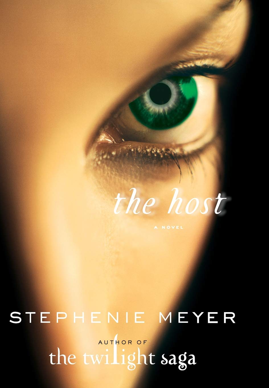 The Host  A Novel