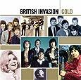 Gold - British Invasion [2 CD]