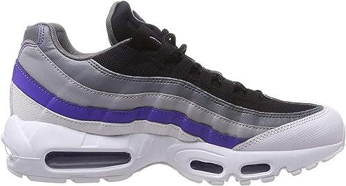 Nike Air Max 95 Essential, Sneakers Basses Homme