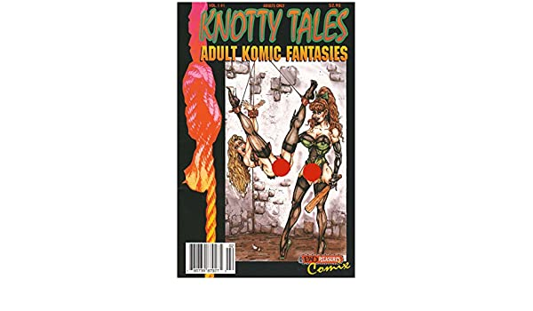 Are knotty tales bondage long