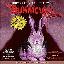 The Bunnicula Collection