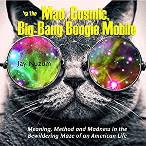 In the Mad Cosmic Big Bang Boogie Mobile Audiobook