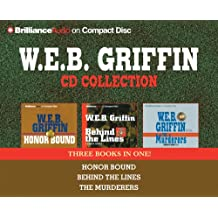 W.E.B. Griffin CD Collection(Abr.)