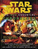 The New Essential Chronology, Daniel Wallace, 0345490533