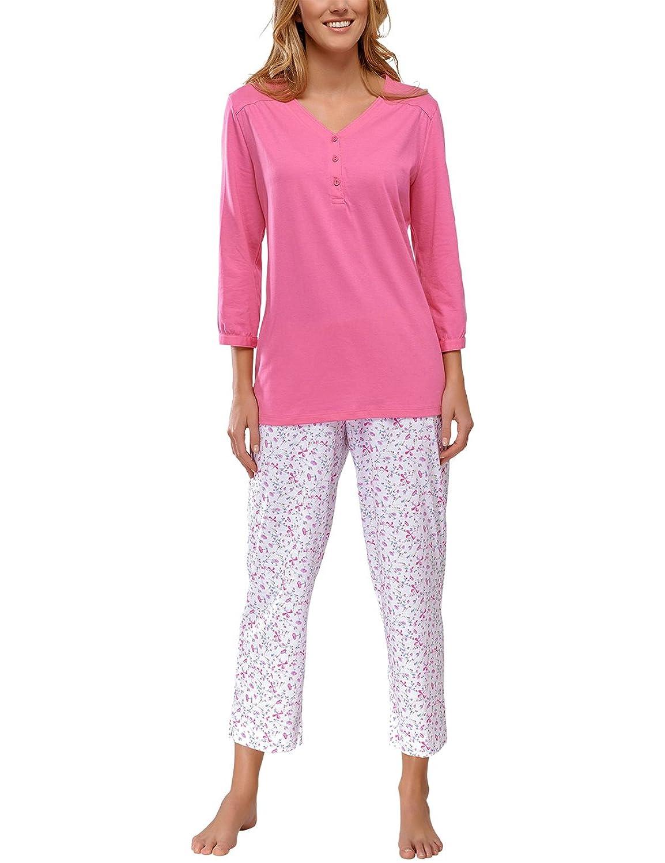 Schiesser Women's Pyjama Set