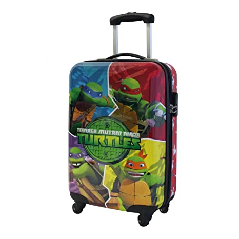 Las Tortugas Ninja Bolso Mochila Trolley Portátil de hasta ...
