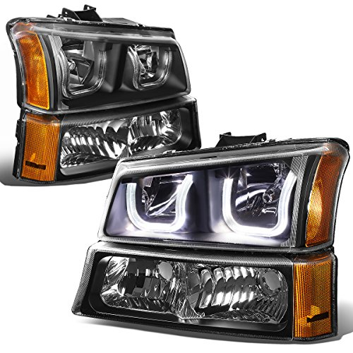 04 silverado headlights - 6