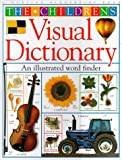 DK Children's Visual Dictionary, Jane Bunting, 1564588815