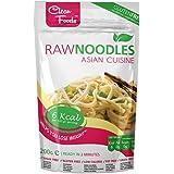 10x Rawpasta Konjac Noodles, 200gr / sacchetto