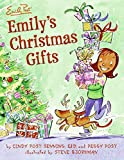 Emily's Christmas Gifts, Cindy Post Senning and Peggy Post, 006111703X