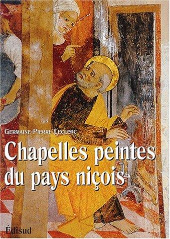 Chapelles peintes du pays niçois