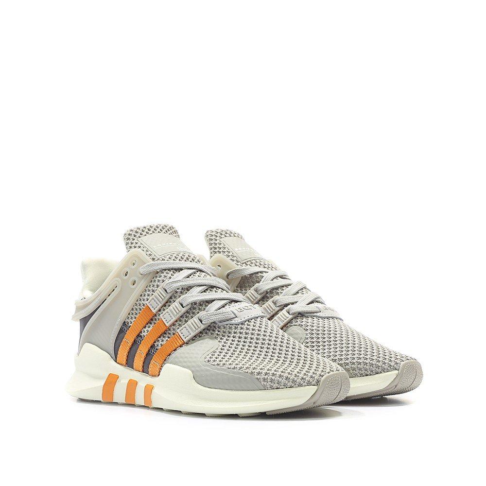 adidas Womens Sneakers Equipment Support ADV BB2324 B06WW5Y1J9 6 B(M) US|Granite/Orange