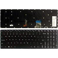 Los Estados Unidos Teclado de computadora portátil para Lenovo IdeaPad Y50Y50–70Y50–70A Y50–70am-ifi Y50–70as-ise Y70Y70–70T y70p-70t Y50–8025215987