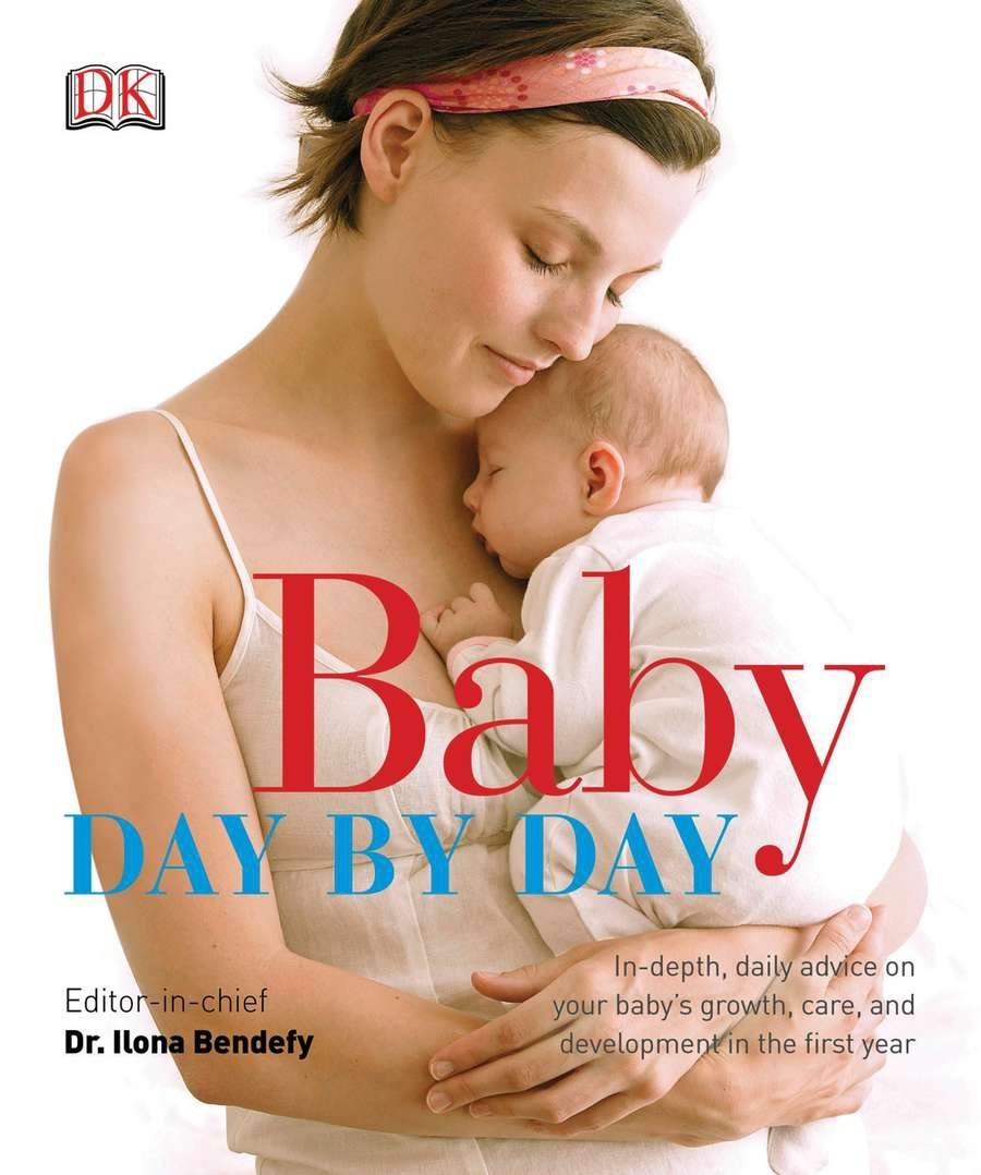 Baby Day by Day ebook