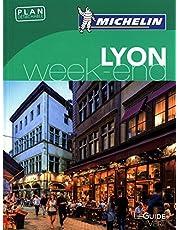 Lyon - Guide vert Week-end N.E.