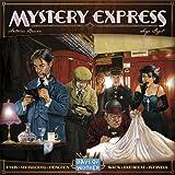 Days of Wonder DOW 8001 Mystery Express