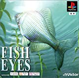 Fish Eyes (PSOne Books) [Japan