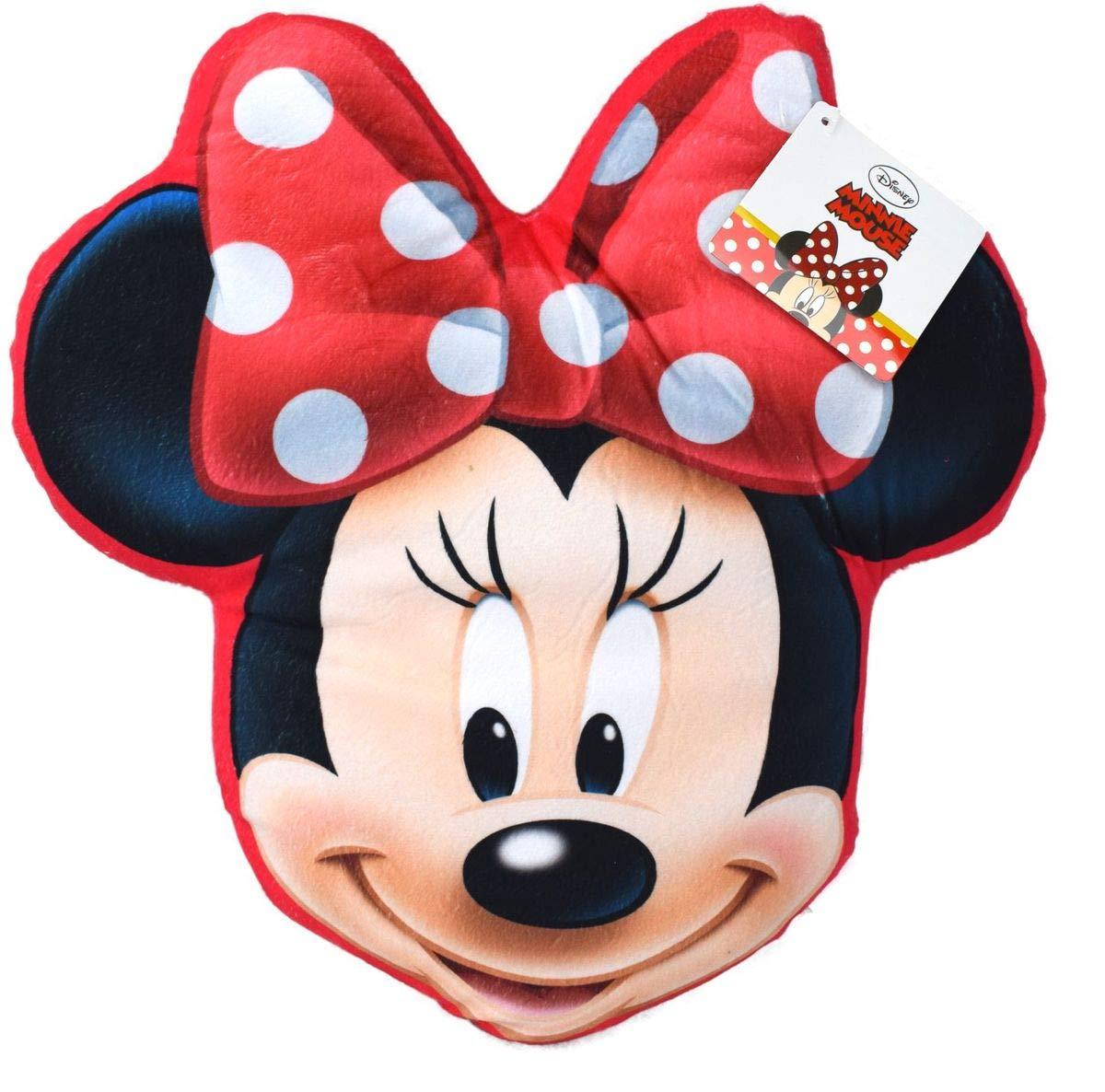 Minnie Disney - Cojín Forma 38 cm: Amazon.es: Hogar