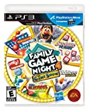 Family Game Night 4: The Game Show – Playstation 3