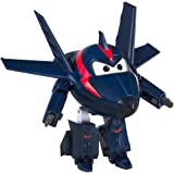 Super Wings - Chace Figura transformable (ColorBaby 85222)