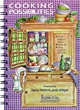 img - for Cooking Possibilities book / textbook / text book