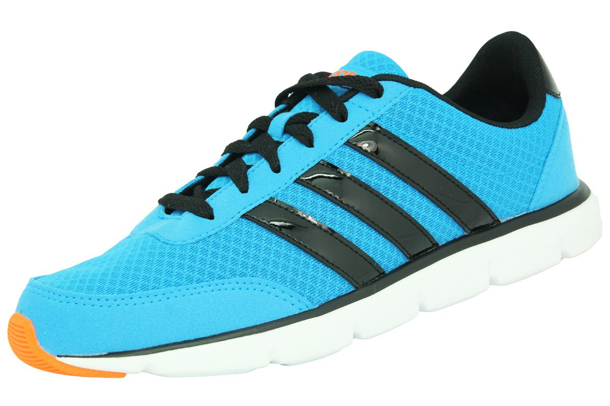 free shipping 703df 81b99 adidas NEO ULTRA RACER Blue Men Sneakers Shoes  Amazon.co.uk  Sports    Outdoors