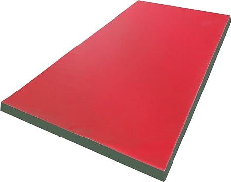 Niro Sportger/äte Niro Fold-Up Gymnastics Mat