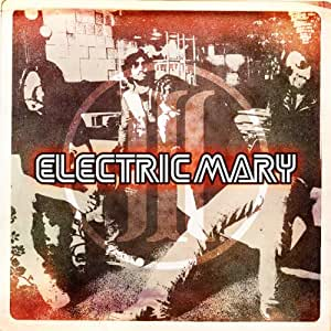 Electric Mary - Electric Mary 3 +Bonus [Japan CD] QIHC-10023