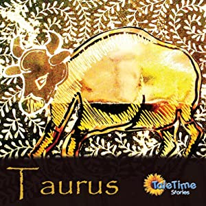 Taurus Audiobook