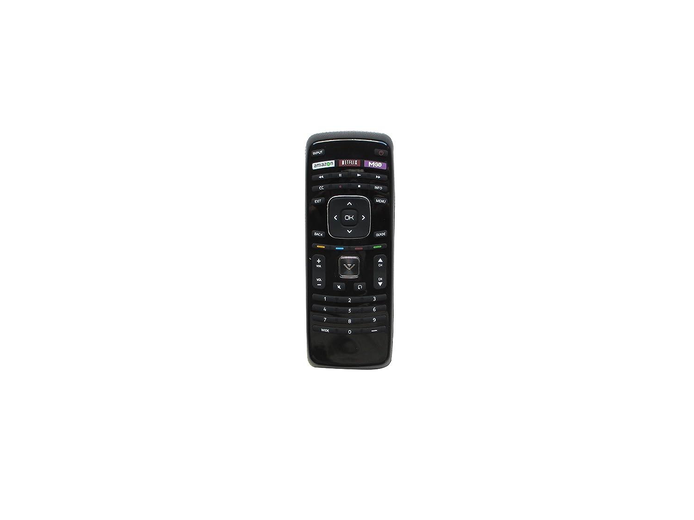 Amazon.com: Universal Replacement Remote Control Fit For Vizio VP422  VP422HDTV10A E240-AR LCD LED PLASMA HDTV TV: Home Audio & Theater