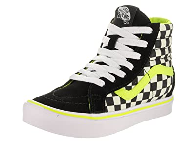 Unisex Youth (Freshness) Sk8-Hi Reissue Kids Skate Shoes