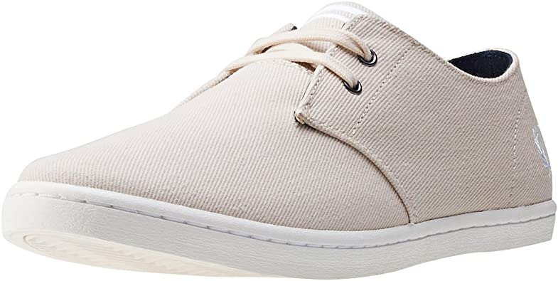 Fred Perry Byron Low Twill Mens