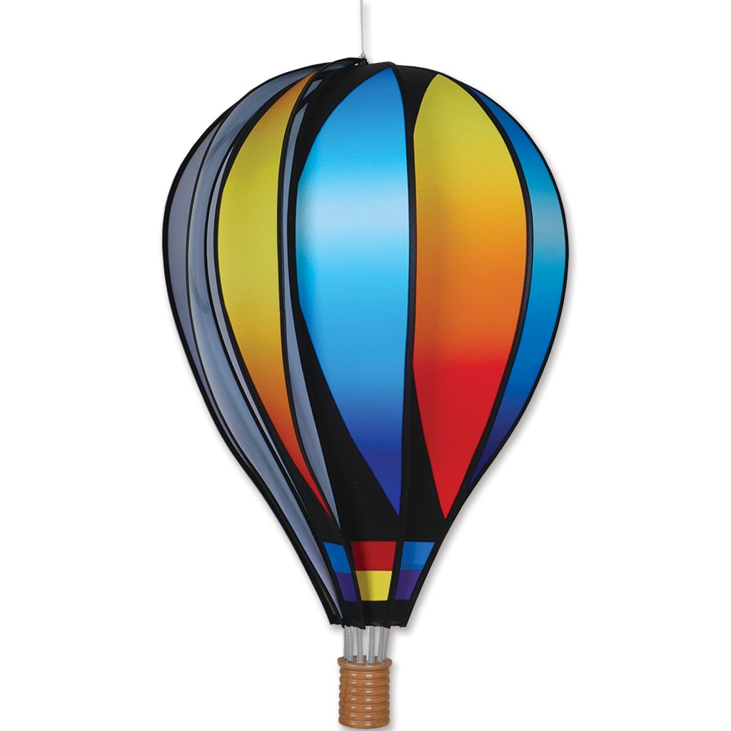 Premier Kites Hot Air Balloon 22 In. - Sunset