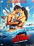 BANG BANG! [INCLUDES SPECIAL FEATURES][BOLLYWOOD] by Hrithik Roshan