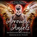 Arrows & Angels: Enlighten Series, Book 0 Audiobook by Kristin D. Van Risseghem Narrated by Jeff Werden