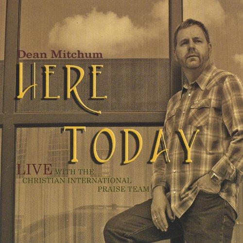 dean mitchum - 5