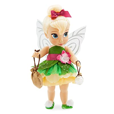 Disney Animators Collection Tinker Bell Doll Special Edition: Home & Kitchen