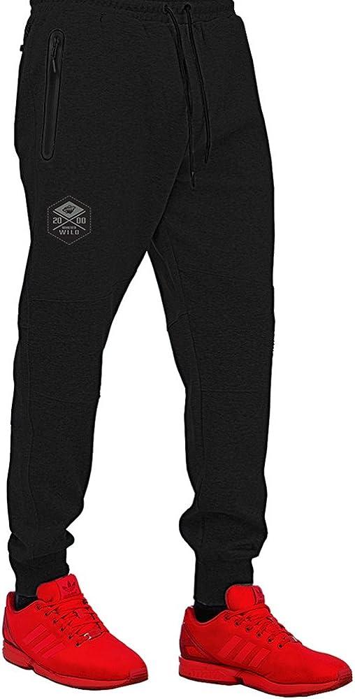 Levelwear Jr Triumph Cross Over Sweatpants