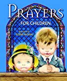 Prayers for Children, Golden Books Staff, 0375831584