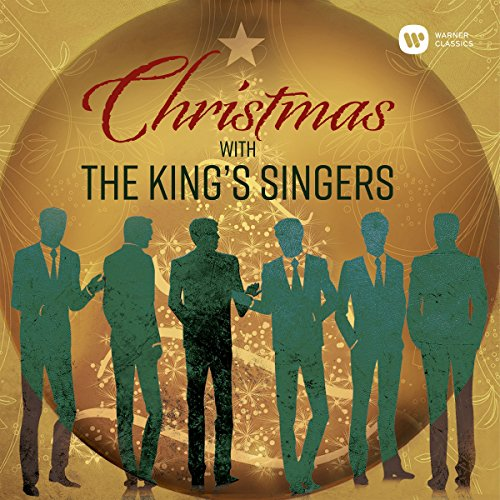 Christmas Singers Classical Album (Christmas with the King's Singers)