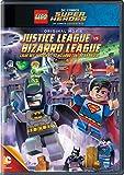 LEGO DC Comics Super Heroes: Justice League vs. Bizarro League with Batzarro Figure (Bilingual)