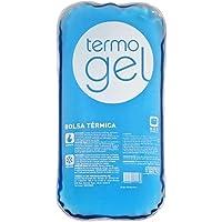 Bolsa Térmica de Gel Crystal Azul Termogel 130X250 mm