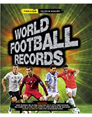 World Football Records 2017 (Libros ilustrados)