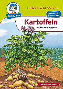 benny blu kartoffeln lecker und gesund german edition ebook nicola herbst. Black Bedroom Furniture Sets. Home Design Ideas