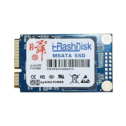 XuBa SATA3 - Disco Duro sólido SSD para Ordenador portátil de sobremesa 60GB