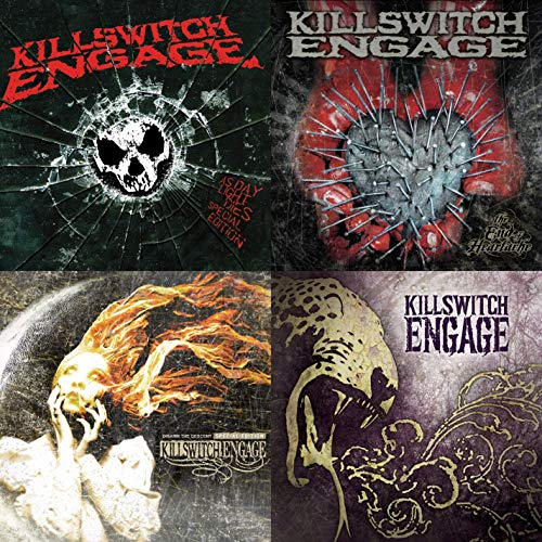 Best of Killswitch Engage
