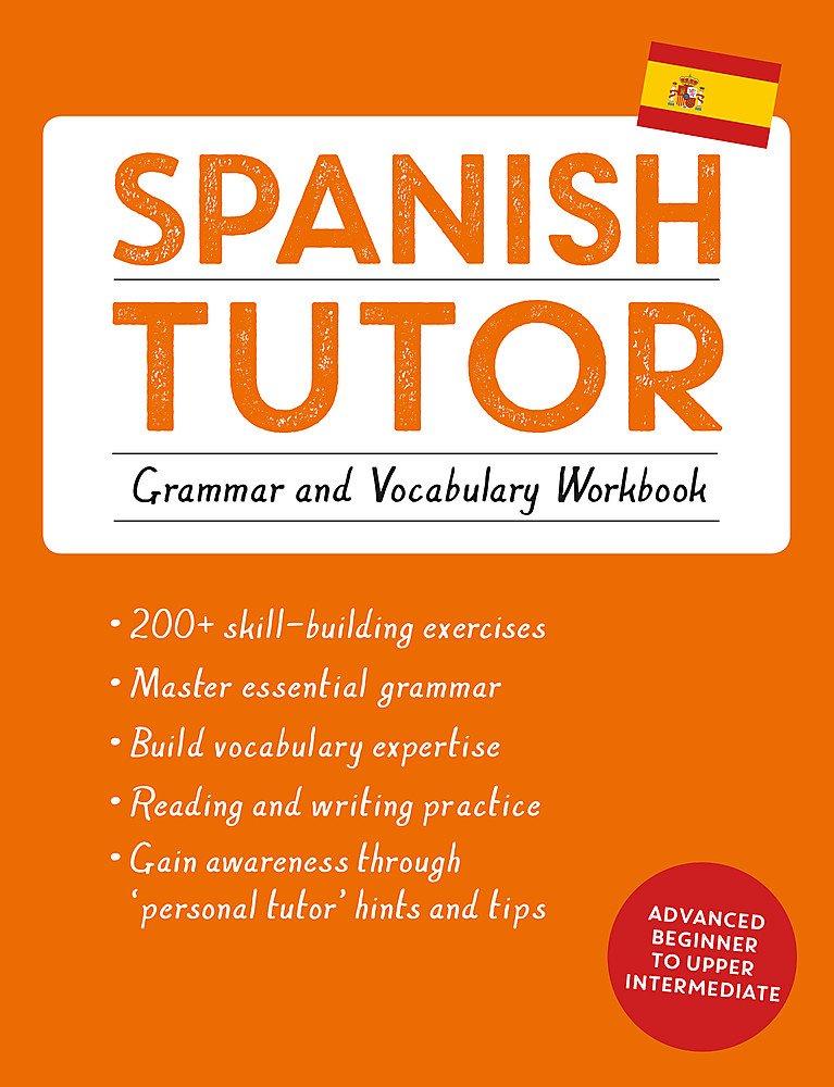 Spanish Tutor (Teach Yourself): Amazon.es: Howkins, Angela ...