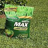 Scotts 5,000 sq. ft, Green Max Lawn Food